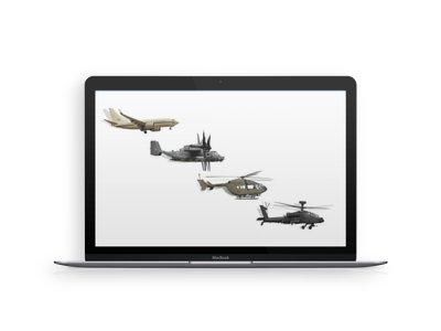 Rotorcraft Simulation and Helicopter Simulation | Advanced